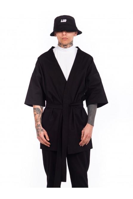 Кардиган - Kimono Basic