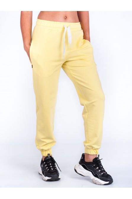 Штаны LUD - Lemon