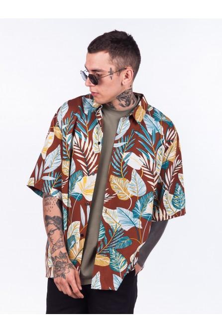 Рубашка - Tropical