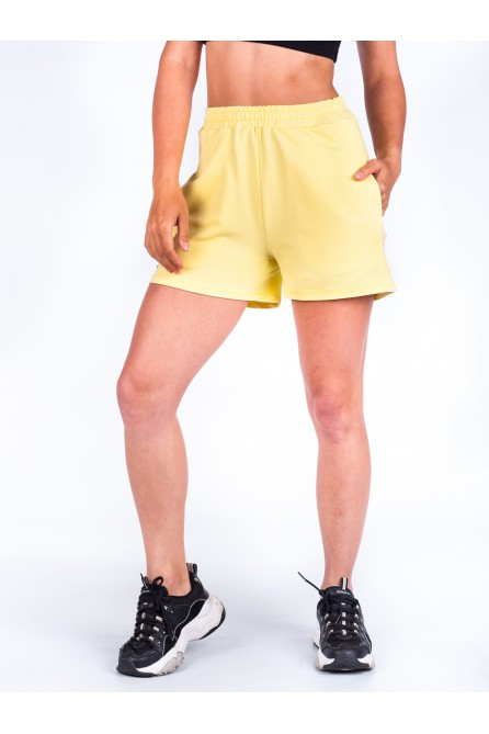 Шорты LUD - Bell Lemon