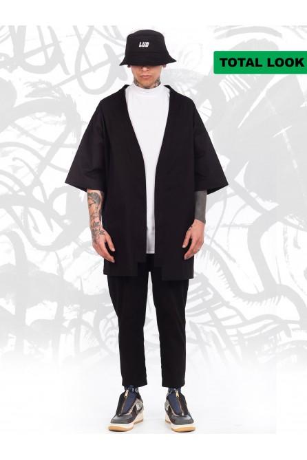 Total Look - (Kimono + Штаны Чинос)