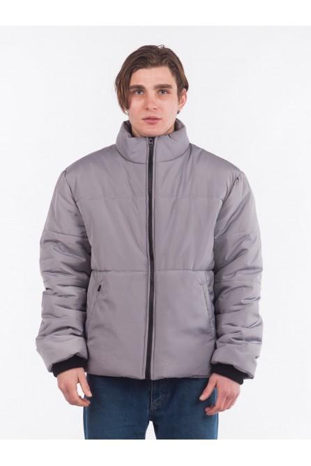 """Куртка Зима """"21"""" – Grey"""