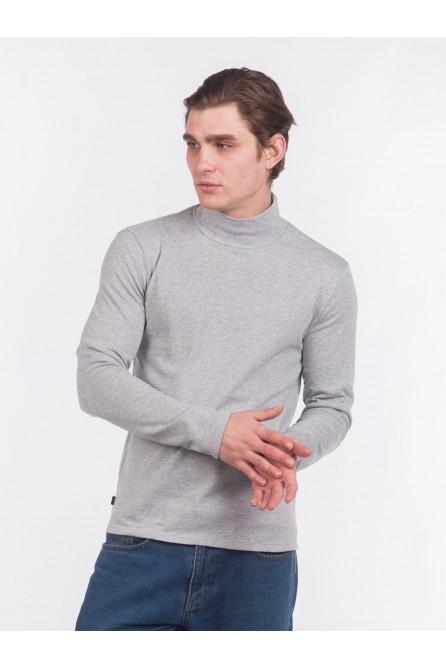 """Гольф LUD – """"Basic"""" Grey"""