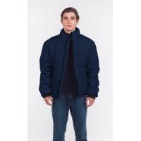 """Куртка Зима """"20/21"""" – Navy Blue"""
